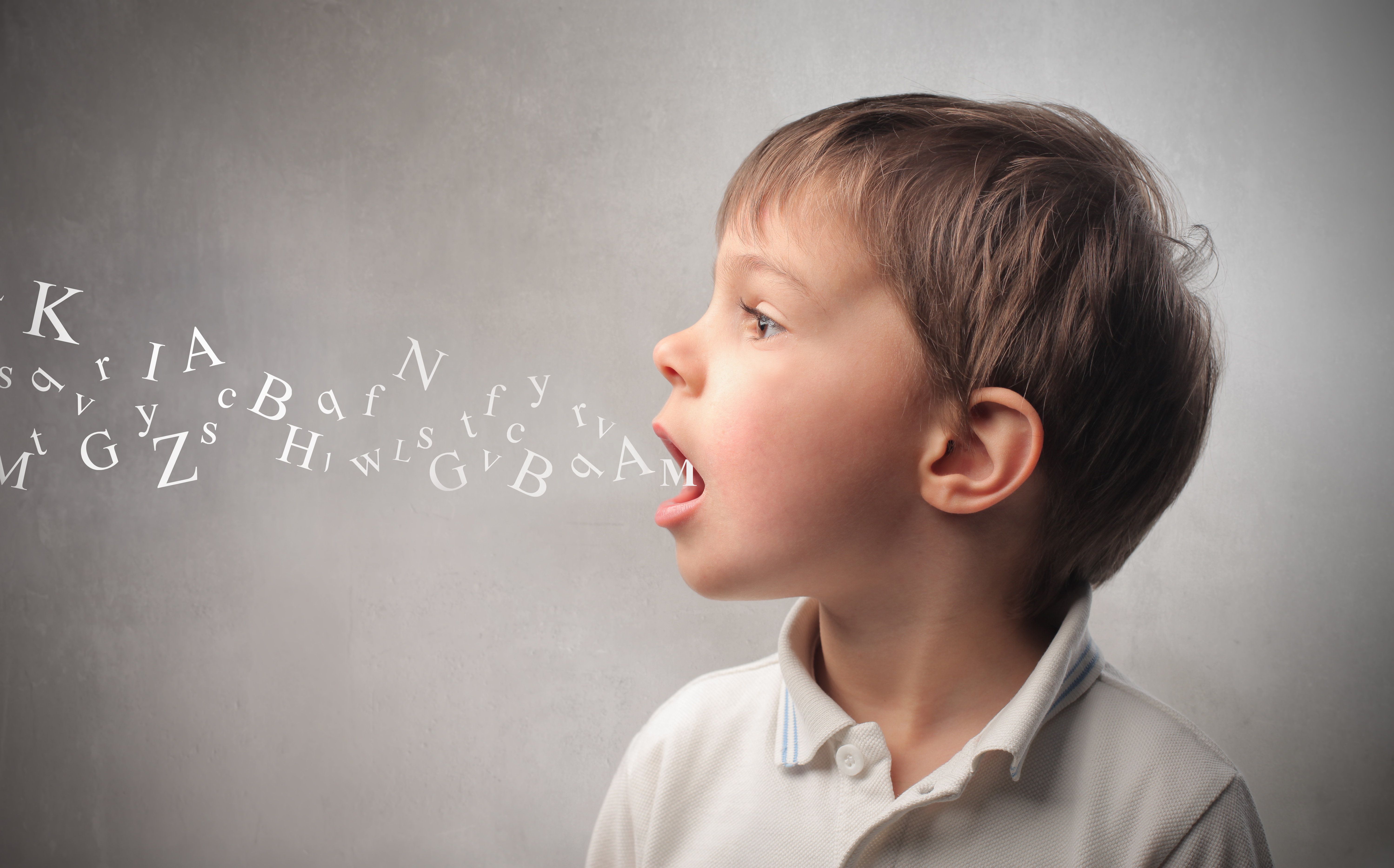 Myth #2: Bilingualism will interfere with a child's language ...