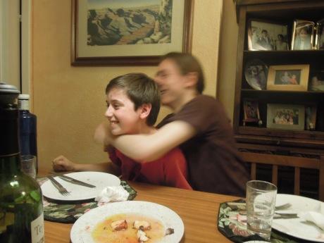 bilingual parenting bilingualism Spain espanolita