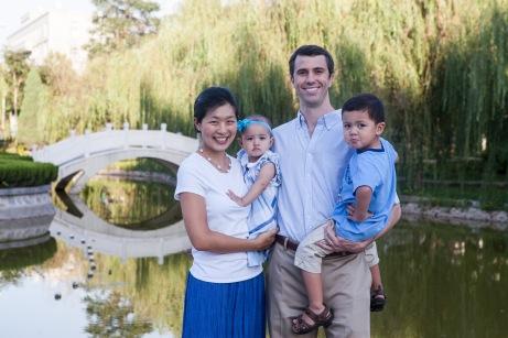 bilingual parenting bilingualism China Korea espanolita