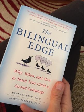 bilingual bilingualism espanolita language linguistics