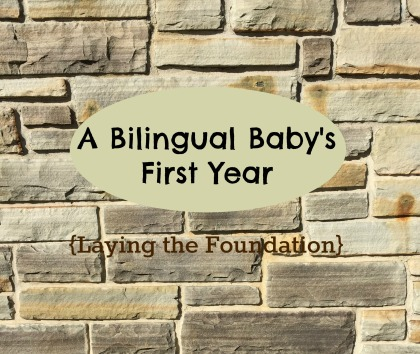 bilingual baby children language linguistics spanish espanolita parenting