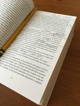 bilingual bilingualism language linguistics Spanish español book reading
