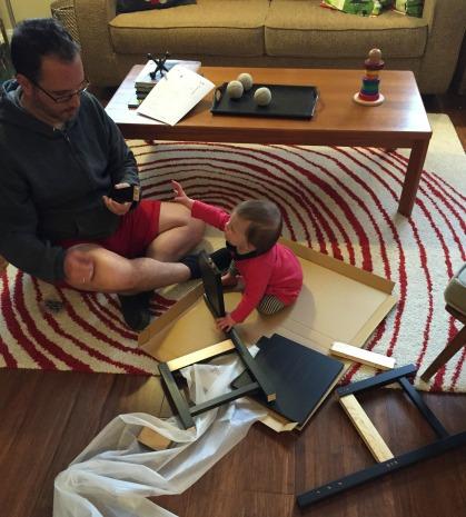 Montessori learning espanolita bilingual bilingualism ikea