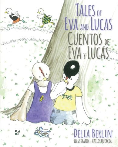 delia berlin espanolita bilingualism bilingual parenting children's literature